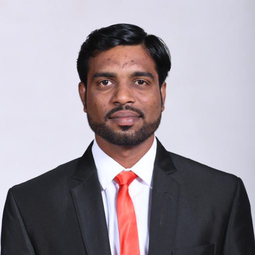 Mr. Pranay M. Gundage